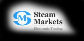 Steam Markets